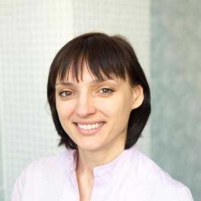 Лебедева Елена Юрьевна - фотография