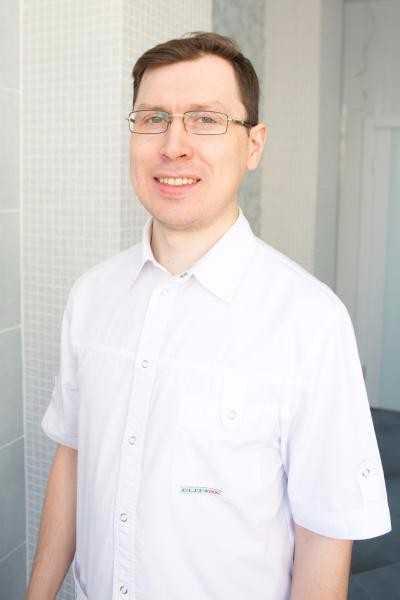Медведев Роман Викторович - фотография