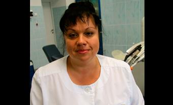 Тишина Ульяна Борисовна - фотография