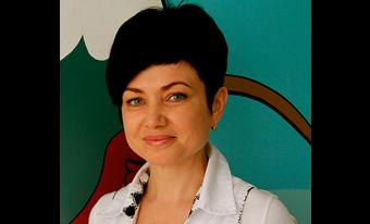 Кочерженко Светлана Николаевна - фотография