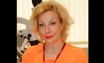 Загальская Инга Владимировна - фотография
