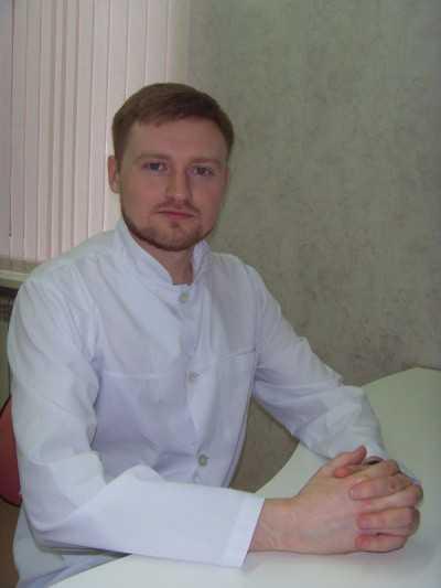 Федоренко Виталий Викторович - фотография