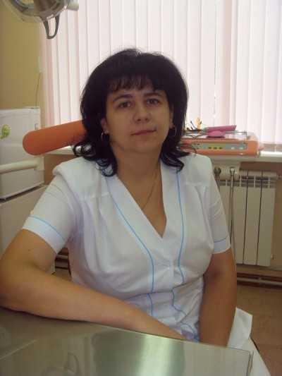 Зайцева Оксана Васильевна - фотография