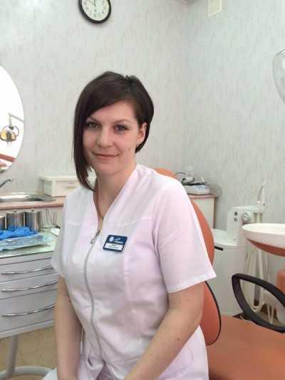 Иванова Мария Сергеевна - фотография