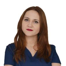 Диброва Алла Сергеевна - фотография