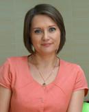 Дубровская Ольга Анатольевна - фотография