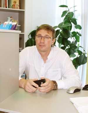 Волпянский Виталий Дмитриевич - фотография