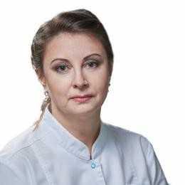 Шиве Елена Валерьевна - фотография