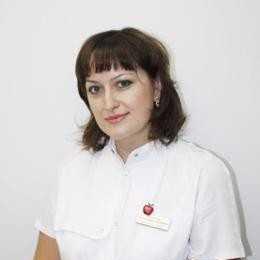 Артамонова Александра Сергеевна - фотография