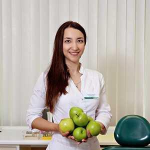 Родионова Екатерина Сергеевна - фотография