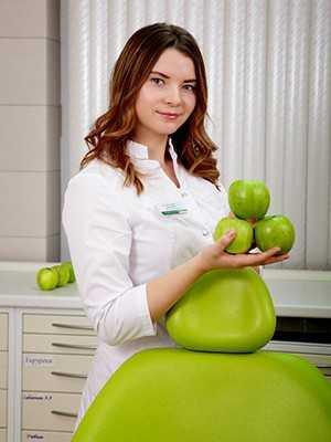 Миленькина Анна Николаевна - фотография
