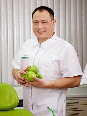 Степанов Евгений Сергеевич - фотография