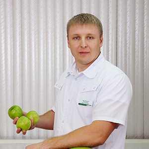 Товстокор Иван Иванович - фотография