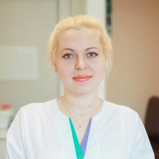 Дмитриева Евгения Петровна - фотография
