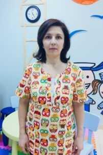 Калашникова Татьяна Константиновна - фотография