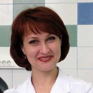 Гучина Жанна Юрьевна - фотография