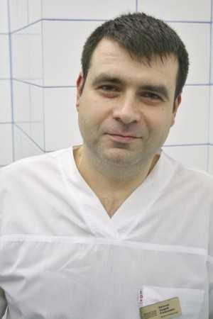 Киселев Андрей Алексеевич - фотография