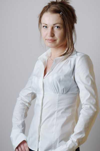 Ониашвили Марина Николаевна - фотография