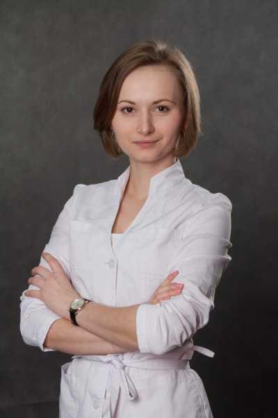 Дроздова Татьяна Владимировна - фотография