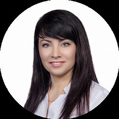 Богданова Светлана Сергеевна - фотография