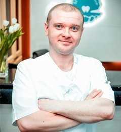 Михайлов Николай Николаевич - фотография
