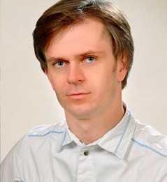 Елисеев Анатолий Валерьевич - фотография