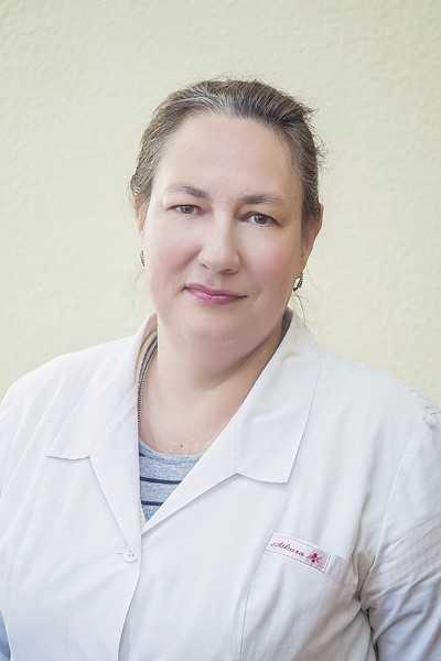 Лыгина Юлия Евгеньевна - фотография