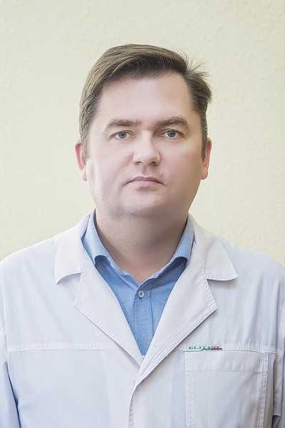 Супрун Владимир Павлович - фотография