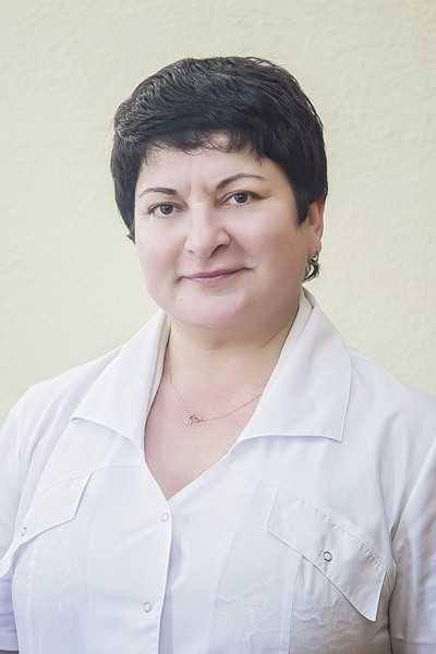 Мелконян Ольга Погосовна - фотография