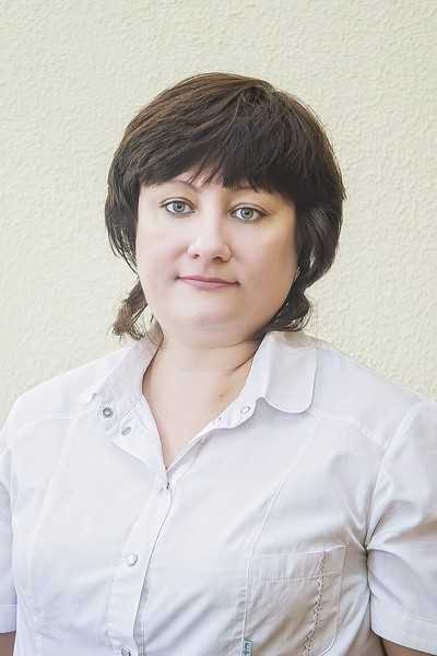 Мозжева Наталья Андреевна - фотография