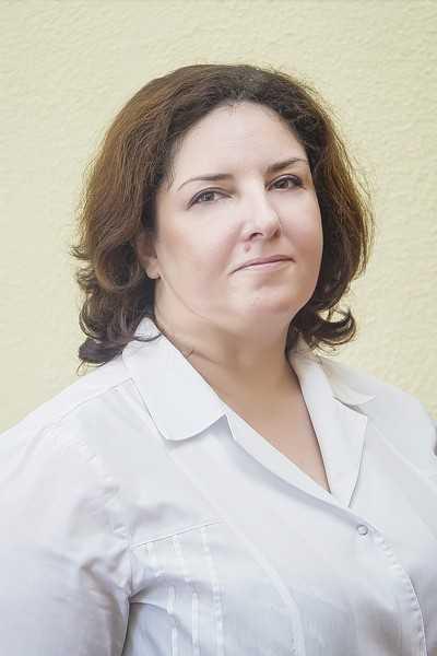 Земцева Марина Геннадьевна - фотография