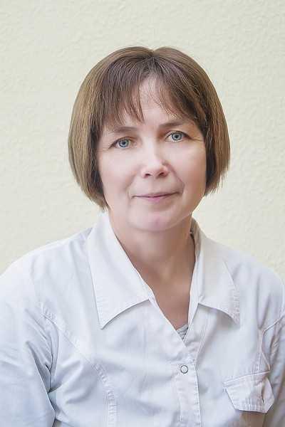 Доронцева Елена Алексеевна - фотография