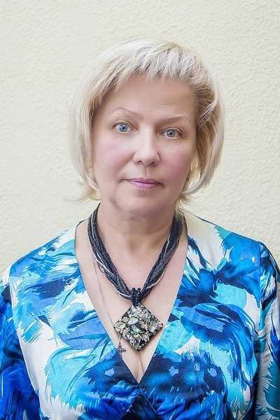 Чернавцева Мария Александровна - фотография