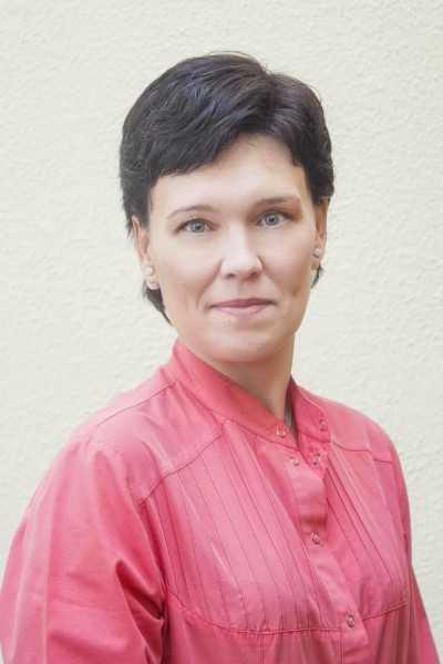 Киселева Наталья Александровна - фотография
