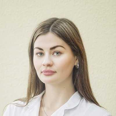 Беззубикова Инна Сергеевна - фотография