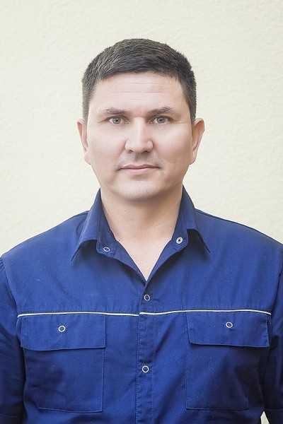 Миронов Андрей Владимирович - фотография