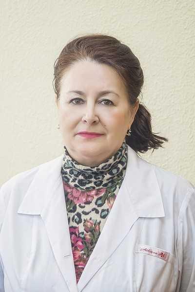 Корноухова Людмила Викторовна - фотография