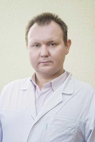 Дорохин Олег Анатольевич - фотография