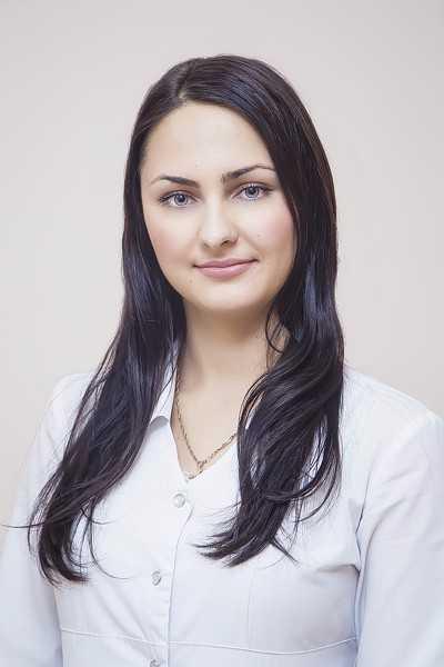 Колесникова Лариса Анатольевна - фотография