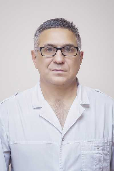 Молчанов Александр Валерьевич - фотография