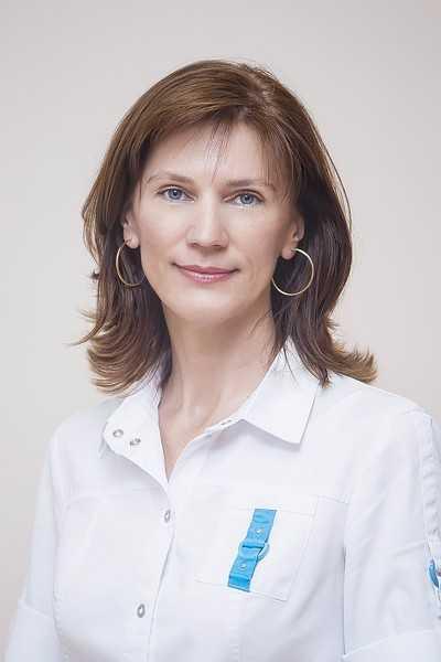 Копылова Ольга Ивановна - фотография
