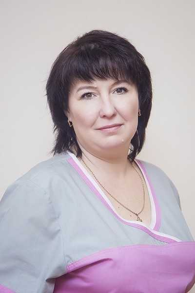 Веремейчик Оксана Сергеевна - фотография