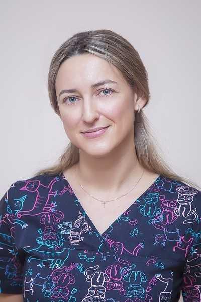 Гнучева Татьяна Александровна - фотография