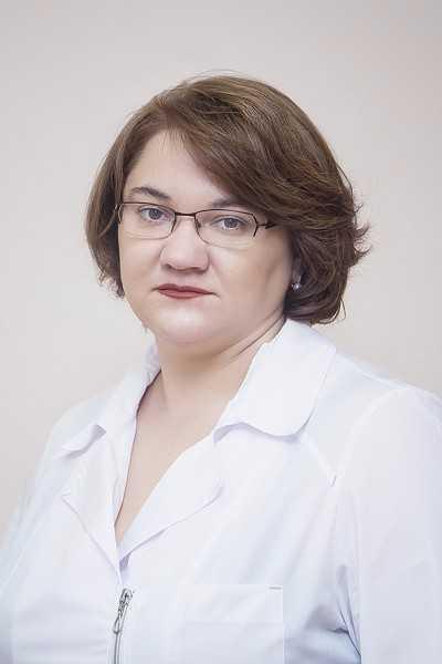Романенко Маргаритта Ивановна - фотография