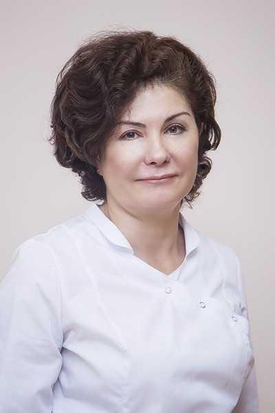 Онищенко Иркя Растямовна - фотография