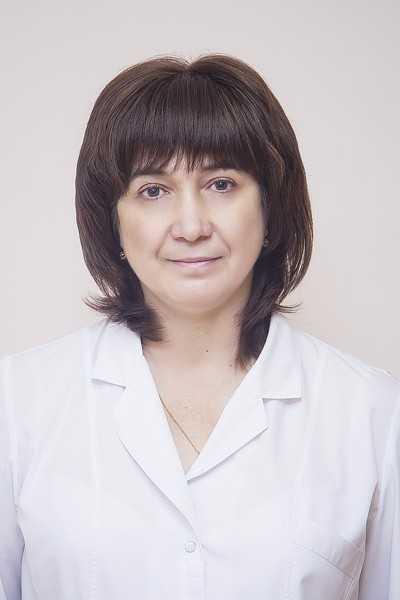 Бобрик Людмила Аркадьевна - фотография