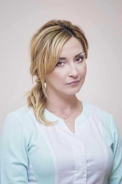 Двирная Нелли Рифкатовна - фотография