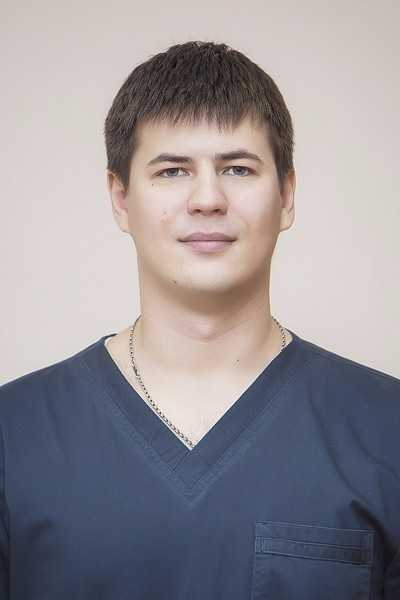 Беззубиков Александр Сергеевич - фотография
