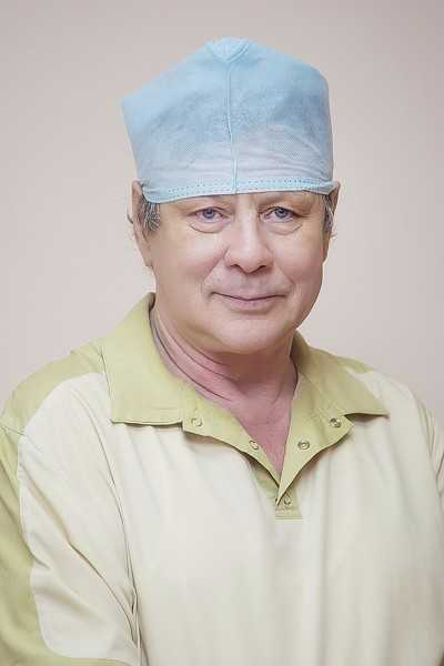 Беззубиков Сергей Александрович - фотография