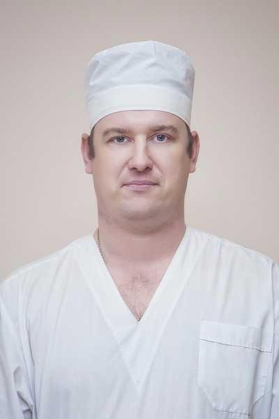 Кузьмин Виктор Викторович - фотография